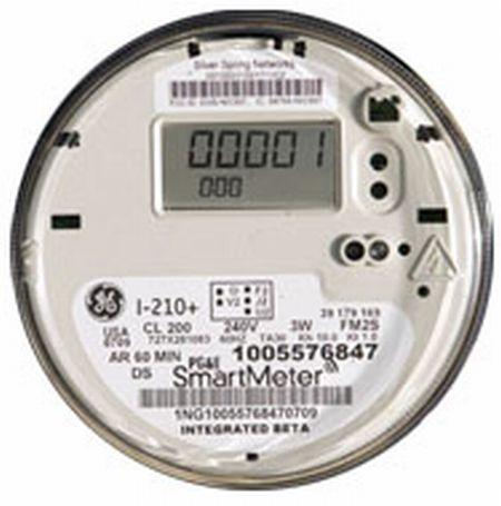 PGE-Smartmeter