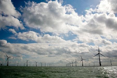 Wind Farm U.K.