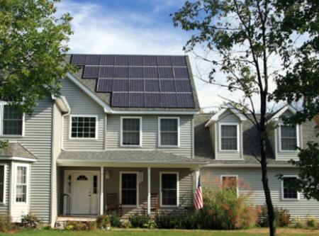 BrightGrid Solar Leasing