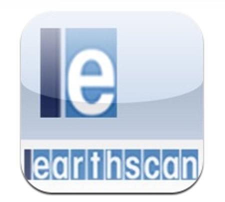 Earthscan App