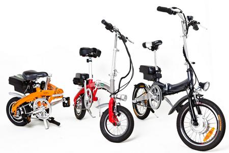 GBE Bikes
