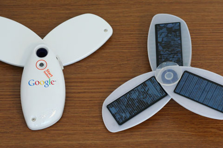 Google Solio Chargers