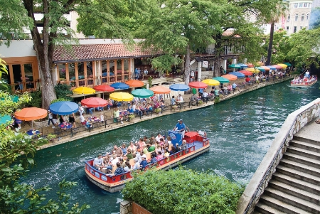 image via San Antonio Convention & Visitors Bureau