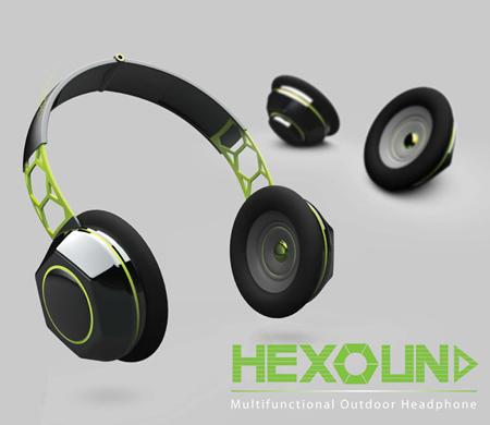 Hexound