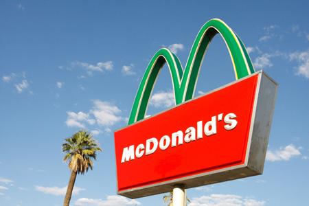 McDonalds Green