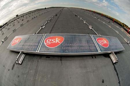 Glaxo_Smith_Kline_Solar_Panels