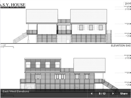 Natural Talent Design Competition E.A.S.Y. House