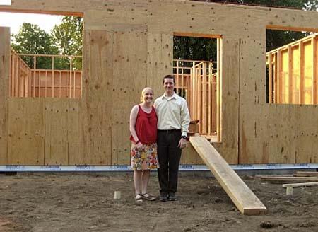 Passive House_Construction