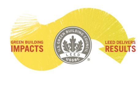 LEED, USGBC logo