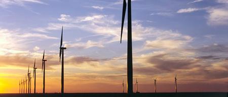 Wind Turbines enXo