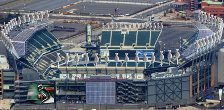 Eagles Stadium