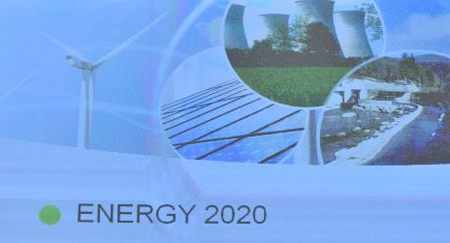 EU Energy 2020