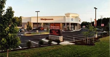 Walgreens Geothermal