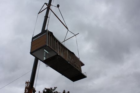 New Prefab Hopes To Exceed Leed Platinum Earthtechling