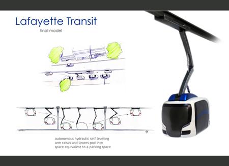 Lafeyette Transit