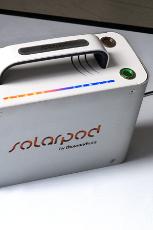 solarpod