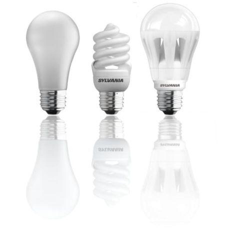 Osram Sylvania bulbs
