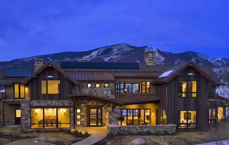 Vision House Aspen 1