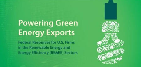 U.S. Renewable Energy and Energy Efficiency Export Initiative