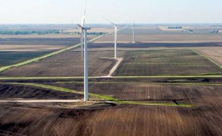 Illinois, renewable energy, wind, Gemma Renewables