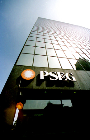 PSE&G Office, Newark, New Jersey