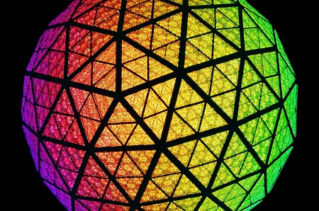 Times Square ball, Philips
