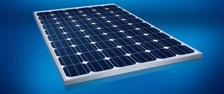 Solar panel, SolarWorld Sunmodule