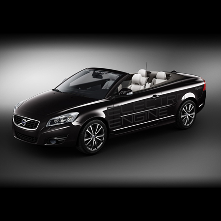 Volvo C70 True Electric