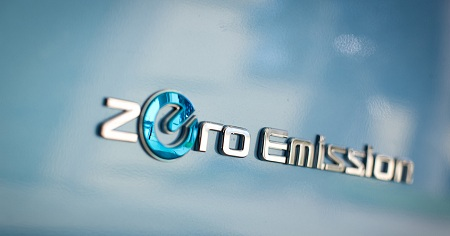 eVgo, Houston electric-vehicle charging network
