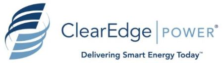 ClearEdge Power logo