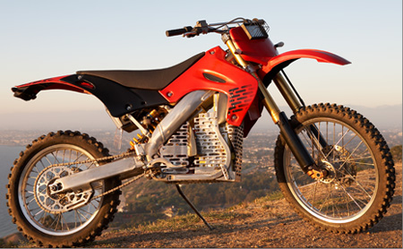 Electric Moto Corporation EMAX 72DS