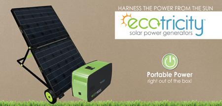 Ecotricity Solar