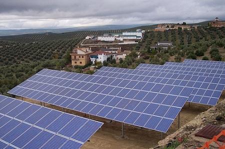 Evergreen Solar plant closing