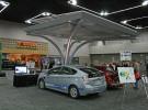 EV4 Oregon Solar Car Charger