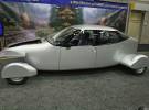 Milner Motors ElectriCar