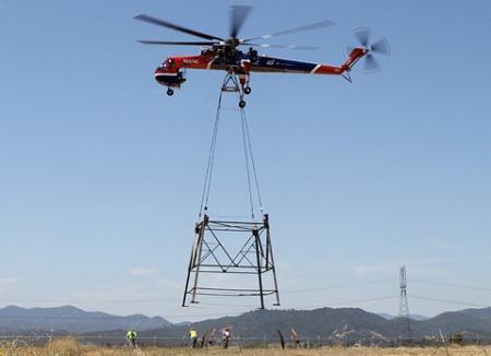 Sunrise Powerlink, San Diego Gas & Electric