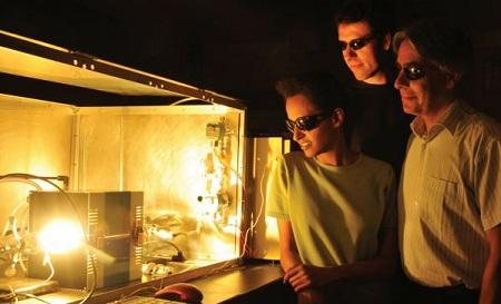 Caltech solar reactor, Sossina Haile