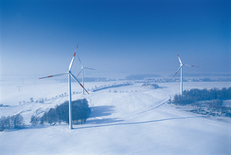 Vestas, Zayed Future Energy Prize