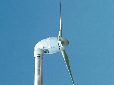 Wind turbine, Southwest Windpower Skystream 600