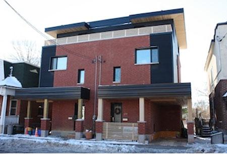 Passive House Ottawa