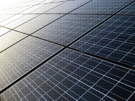 Grid Point Solar