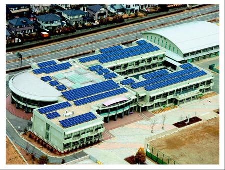 Kyocera Solar School