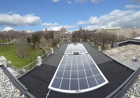 Con Edison, New York solar installations