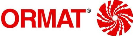 Ormat Logo