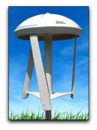 SmartBox Wind Turbine