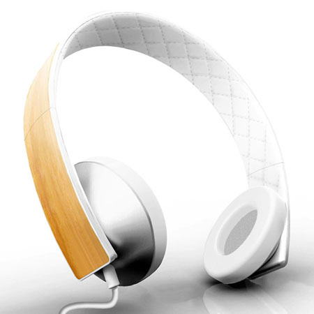 Ashcraft Aria Headphones