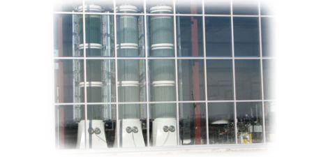BioProcess Algae bioreactor