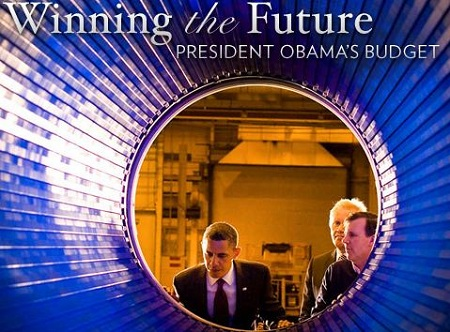 Obama 2012 proposed budget