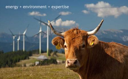 Element Power wind power