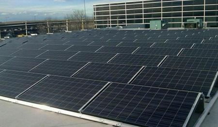 Hertz solar